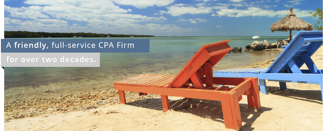 Key West Florida CPA firm